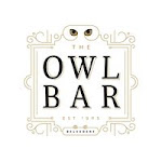 Logo for The Owl Bar
