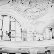 Wedding photographer Natalya Romanova (RomanovaN). Photo of 05.04.2015