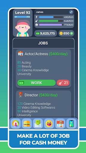 Life Simulator 2 2.1 screenshots 1