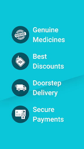 1mg - Medicines, Health Tests, Doctor Consultation Aplicaciones (apk) descarga gratuita para Android/PC/Windows screenshot