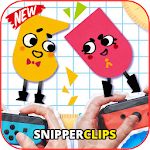Guide Snipperclips New 2018