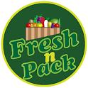 Fresh&Pack icon