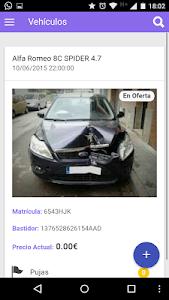 Parts & Cars screenshot 2