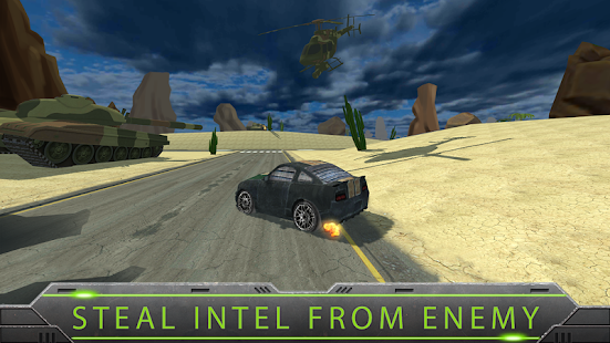 Speed Car- screenshot thumbnail