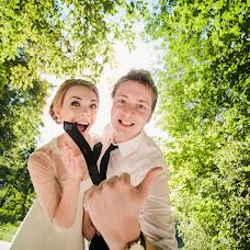 Wedding photographer Anna Berdnik (berdnik). Photo of 17.08.2016