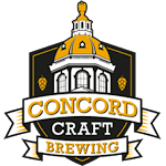 Logo for Concord Craft Brewing
