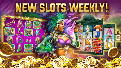 Club Vegas Slots 2020 - NEW Slot Machines Games 43.1.0 screenshots 5