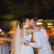 Wedding photographer Olga Melnikova (Lyalyaphoto). Photo of 28.09.2018