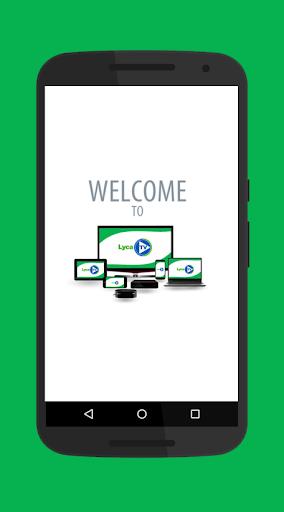 Lyca TV - Mobile