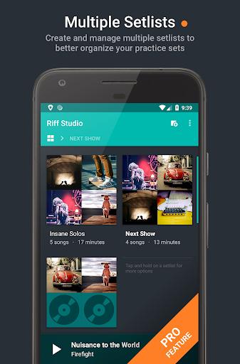 Riff Studio 3.1.5 screenshots 7