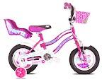 """Bicikl 12"""" Fantasy ljubičasti"""