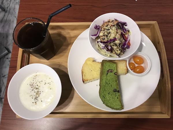 艾咪咖啡&早午餐