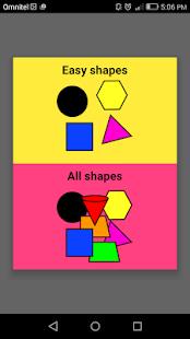 Boogies! Learn shapes screenshot 4