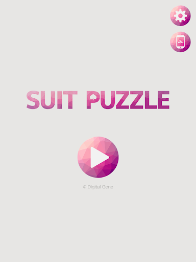 Suit Puzzle screenshots 10