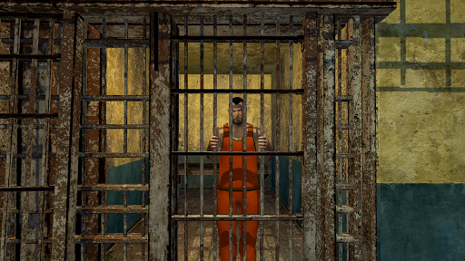 Jail Break Prison - Escape Survival Simulator 2018 image | 13