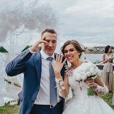 Свадебный фотограф Эдуард Бош (EduardBosh). Фотография от 10.06.2018