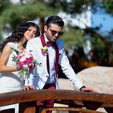 Wedding photographer Vladislav Voschinin (vladfoto). Photo of 06.03.2016