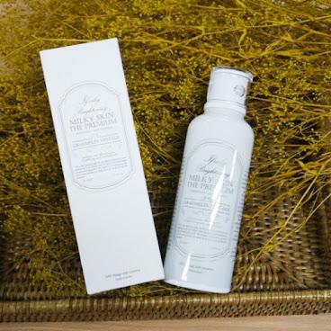 韓國明星推薦Graymelin品牌美白乳液 (限量送防曬精華一支原價320)