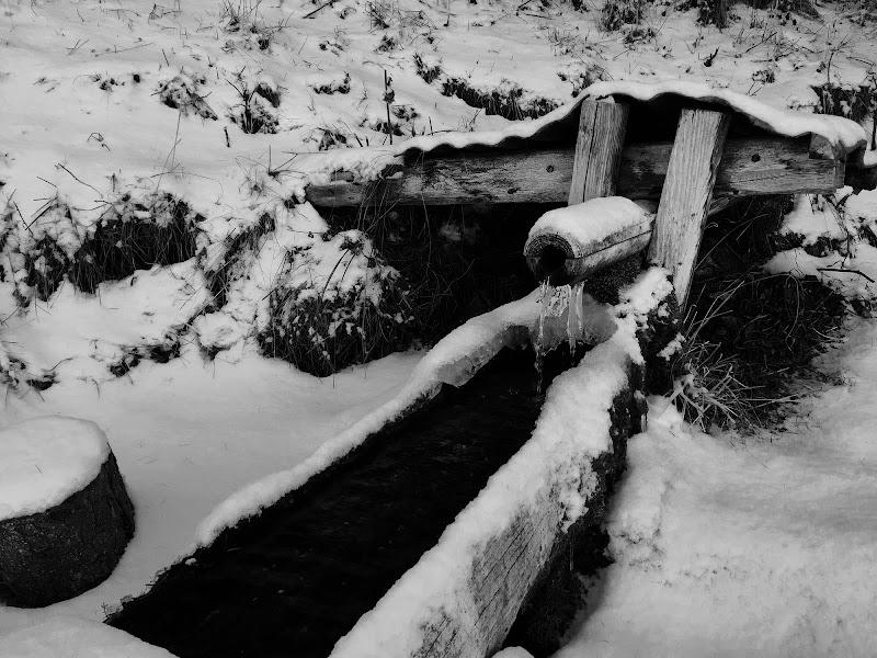 cold water di Kiry