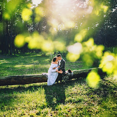 Wedding photographer Vyacheslav Galayba (VGalaiba). Photo of 13.05.2017
