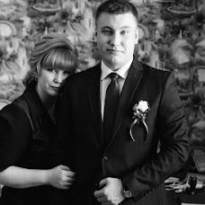 Wedding photographer Aleksandr Khokhlachev (hohlachev). Photo of 08.08.2018