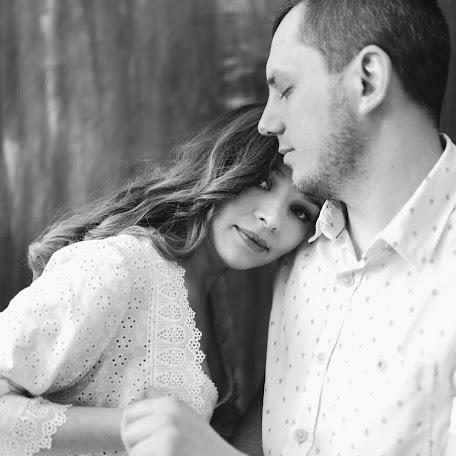 Wedding photographer Nataliya Vasilkiv (Nata24). Photo of 06.05.2017