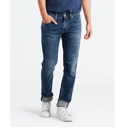 Levi's 511 Slim fit jeans caspian adapt