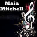 Maia Mitchell icon