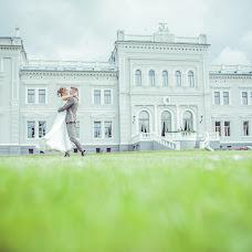 Wedding photographer Loreta Norvaisaite (LoretaAkimirka). Photo of 05.09.2017