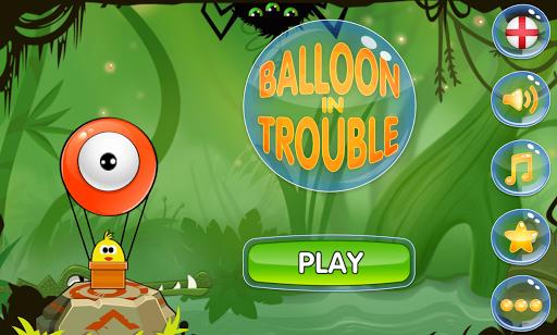 Balloon in Trouble screenshot 8