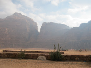 Photo: Wadi Rum Protected Area