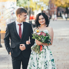 Wedding photographer Aleksandr Eroshkin (ErochkinALEX). Photo of 19.11.2016
