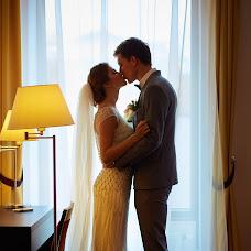 Wedding photographer Vsevolod Kocherin (kocherin). Photo of 07.09.2015
