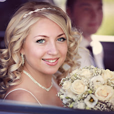Wedding photographer Gennadiy Polevnichiy (GEMA). Photo of 16.04.2014