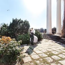 Wedding photographer Alya Turapina (Allia). Photo of 19.04.2018