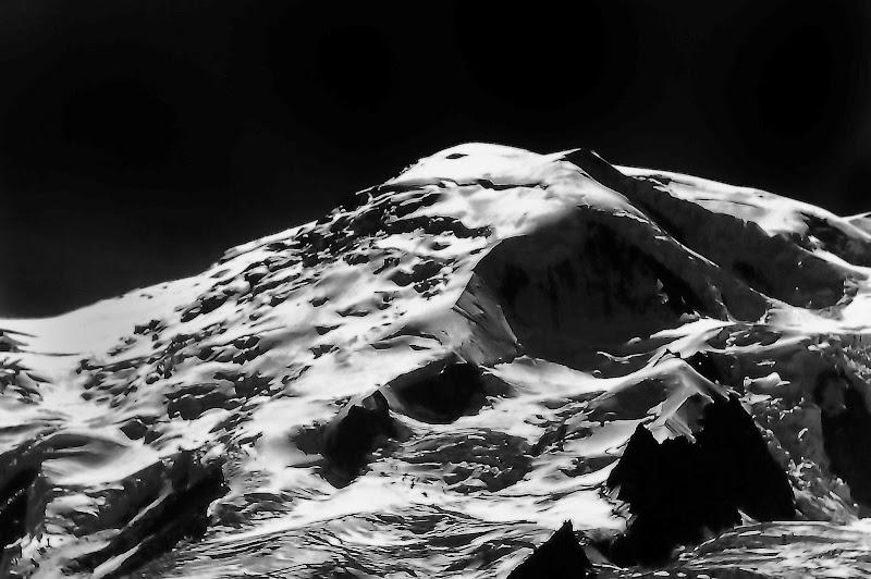 Monte Bianco di ruggeri alessandro