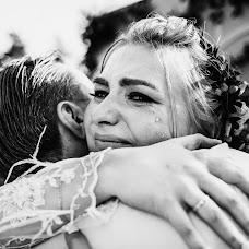 Wedding photographer Vladimir Borodenok (Borodenok). Photo of 22.06.2018