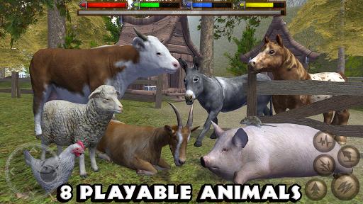 Ultimate Farm Simulator ss2