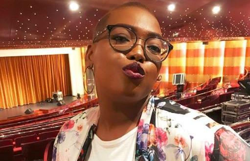 Ntokozo Mbambo ecstatic about her latest single