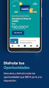 App BBVA México (Bancomer Móvil) APK for Windows Phone