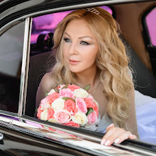 Wedding photographer Darya Zaozerova (dashutaz). Photo of 12.05.2017
