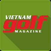VietNam Golf Magazine