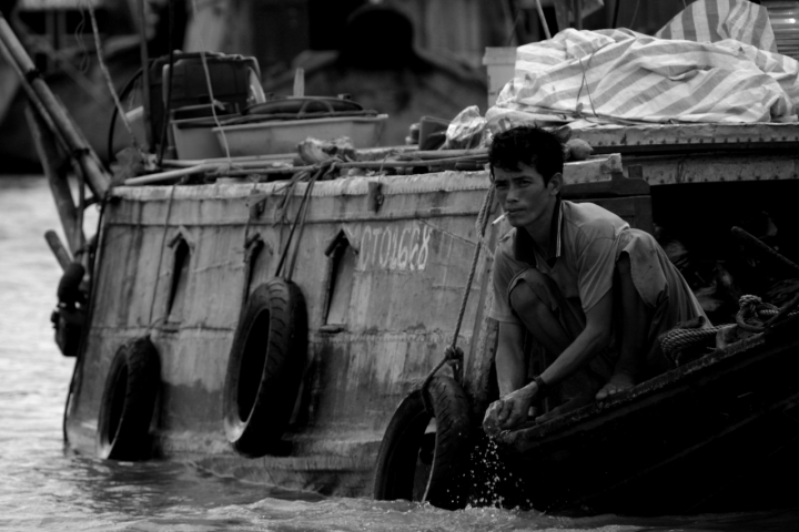 Mekong di David Marrone