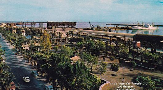 El viaje de los 13 millones que dio origen a la Expo Agro Almería