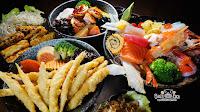 竹丼屋日式丼飯專賣店
