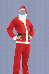 Boy Christmas Photo Suit - náhled