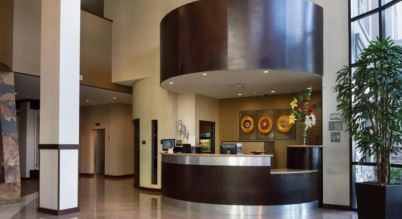 Best Western Premier Monterrey Aeropuerto