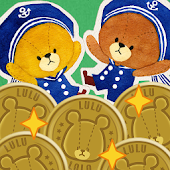 MedalPusher - TINY TWIN BEARS
