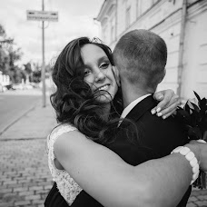 Wedding photographer Evgeniy Voroncov (eugenevorontsov). Photo of 22.07.2017