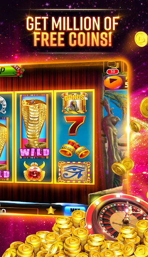 Double Win Vegas - FREE Slots and Casino 2.15.37 screenshots 3